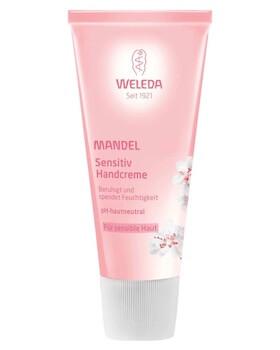 Weleda Almond Sensitive Skin Hand Cream