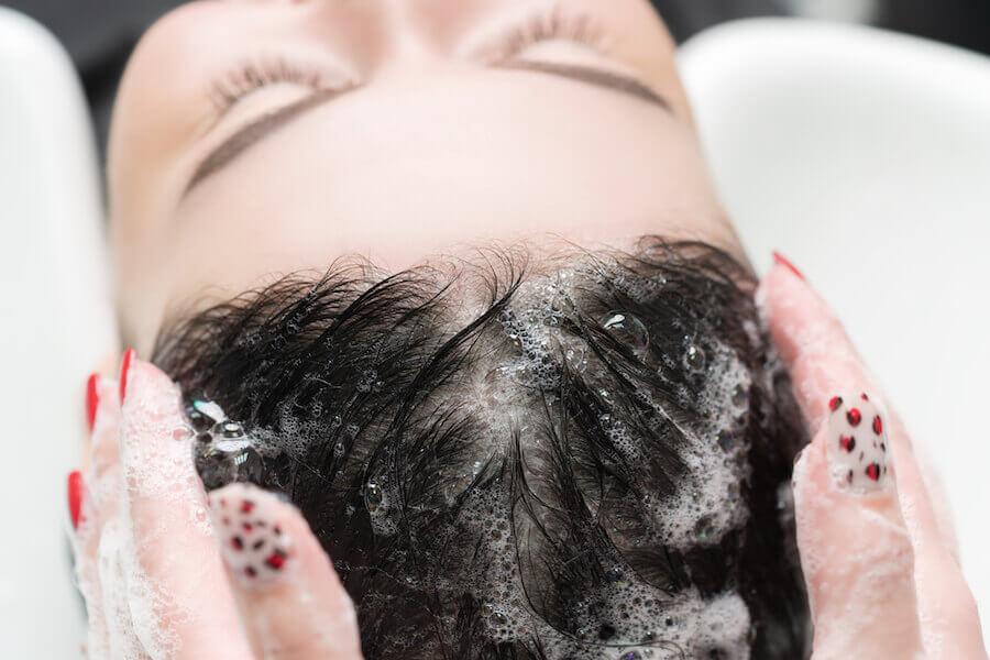 shampoo-til-fedtet-haar